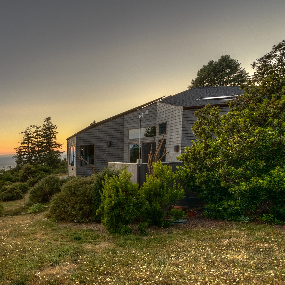 GreenPoint Certified Sea Ranch Remodel