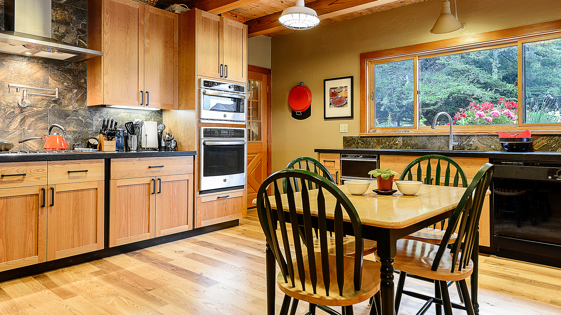 Ranch Kitchen Remodel Beautiful Sea Ranch Kitchen Remodel Empire Contracting Inc