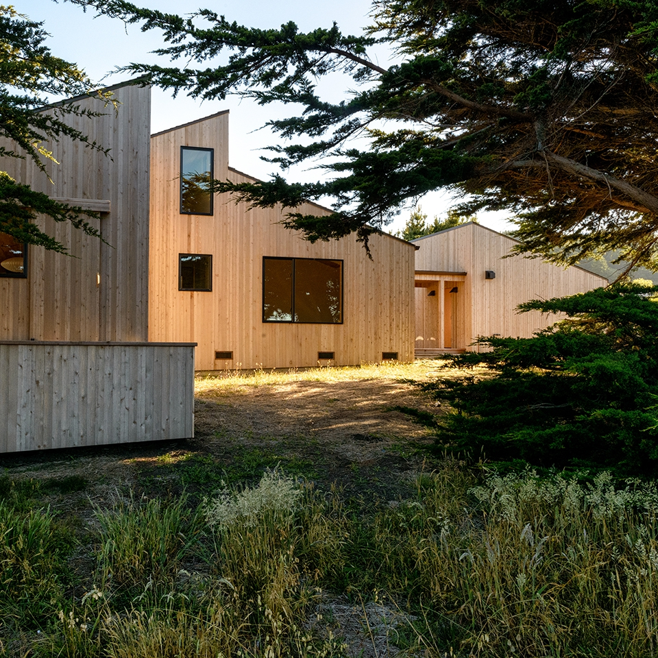 Sea Ranch Whole Home Remodel