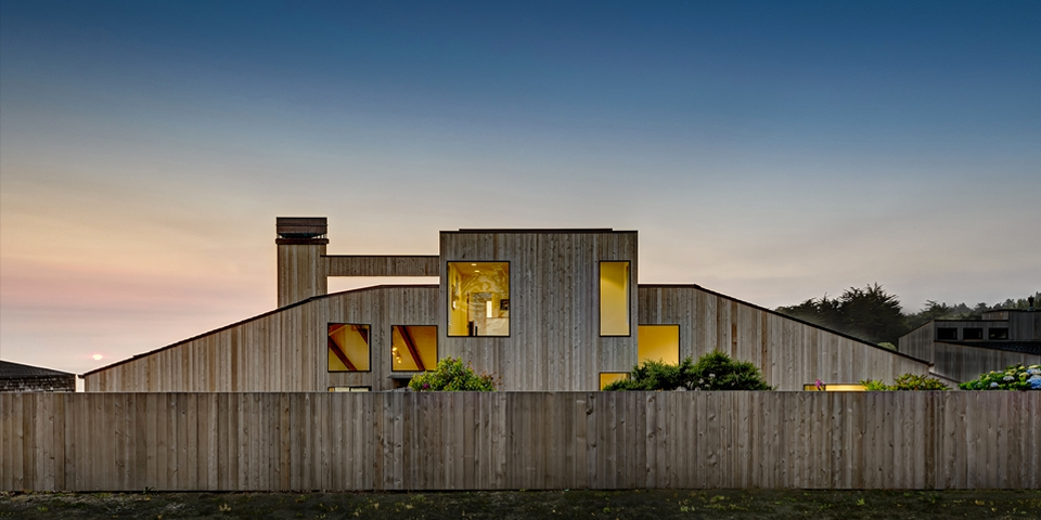 Historic Sea Ranch Remodel